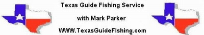 Texas Guide Fishing Service