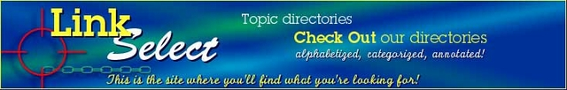 Welcome to your Fishing & Marine Link Directory