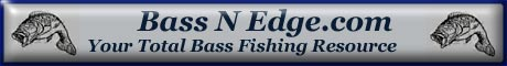 Your Total Bass Fishing Resource